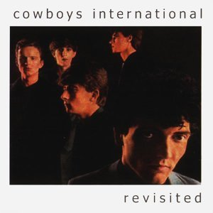Cowboys International 歌手頭像