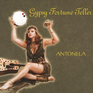 Antonela 歌手頭像