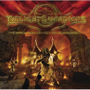 Twilight Guardians (黎明戰士) 歌手頭像
