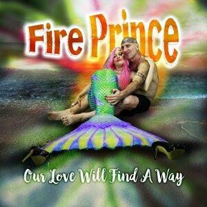 Fire Prince 歌手頭像