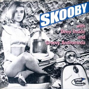 Skooby 歌手頭像