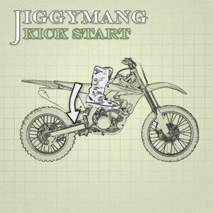 Jiggymang 歌手頭像