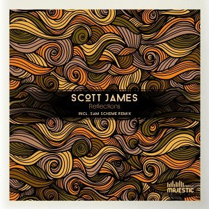 Scott James 歌手頭像