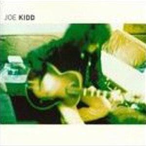 Joe Kidd 歌手頭像