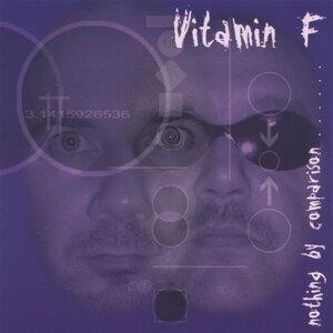 Vitamin F 歌手頭像