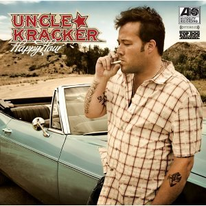 Uncle Kracker (瘋狂叔叔)