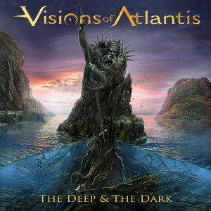 Visions Of Atlantis (亞特蘭之夢)