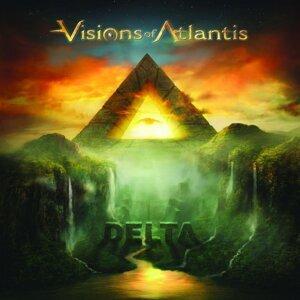 Visions Of Atlantis (亞特蘭之夢) 歌手頭像