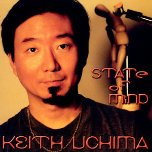 Keith Uchima 歌手頭像