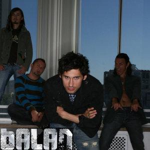 Balan, Dan Balan 歌手頭像