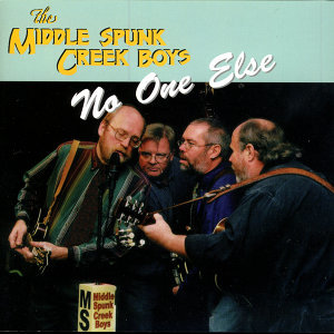 The Middle Spunk Creek Boys