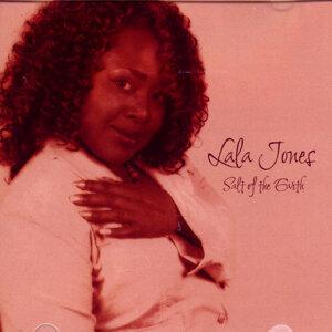 La La Jones