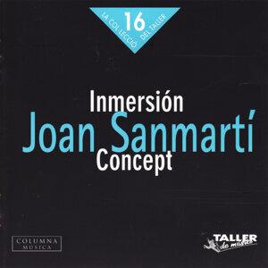 Joan Sanmartí 歌手頭像