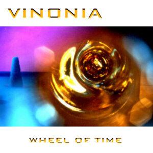 Vinonia 歌手頭像