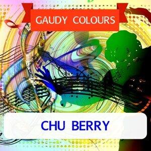 Chu Berry 歌手頭像