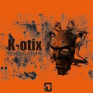 K-Otix 歌手頭像