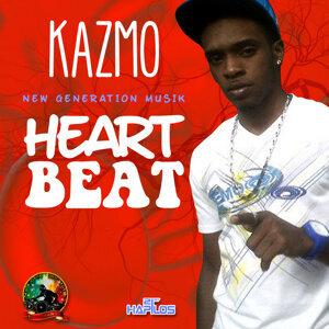 Kazmo 歌手頭像