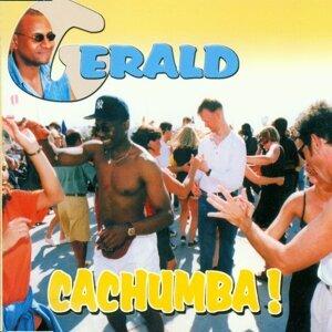 Gerald 歌手頭像
