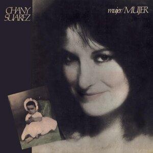 Chany Suarez 歌手頭像