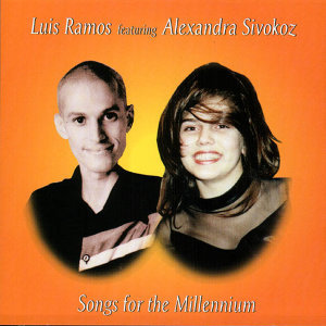 Luis Ramos  feat. Alexandra Sivokoz 歌手頭像