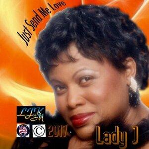 Lady J 歌手頭像