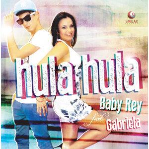 Baby Rey feat. Gabriela 歌手頭像