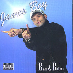 James Boy 歌手頭像