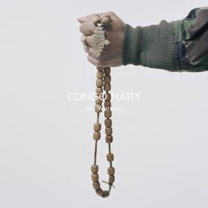 Congo Natty featuring Rebel MC, Nanci Correia, YT and Junior Congo Yosief Tafari 歌手頭像