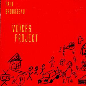 Paul Brousseau 歌手頭像