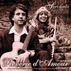Serenata 歌手頭像
