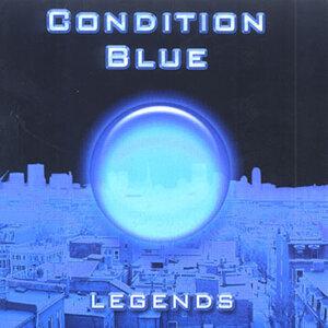 Condition Blue 歌手頭像