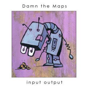 Damn The Maps