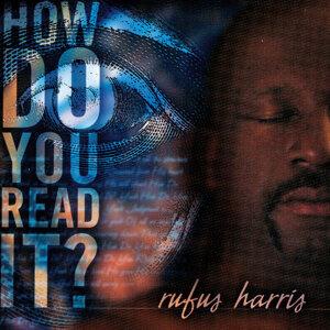 Rufus Harris 歌手頭像