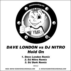 DJ Nitro Vs. Dave London 歌手頭像