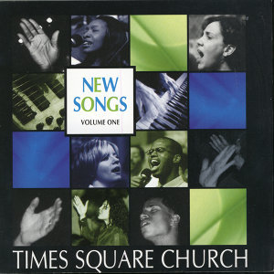 Times Square Church Mass Choir