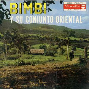 Bimbi Y Su Conjunto Oriental 歌手頭像