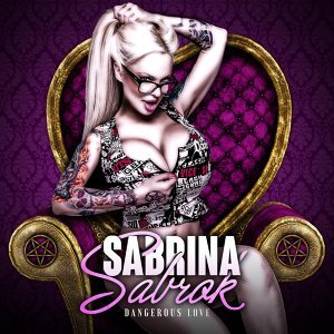 Sabrina Sabrok 歌手頭像