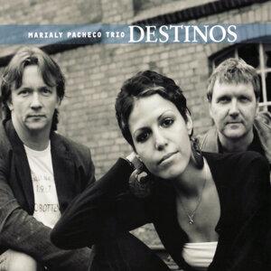 Marialy Pacheco Trio 歌手頭像