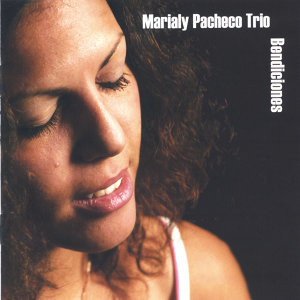 Marialy Pacheco Trio