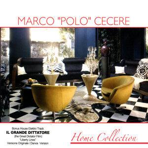 Marco Polo Cecere 歌手頭像