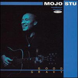 Mojo Stu 歌手頭像