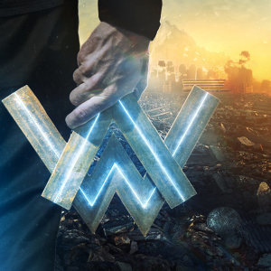Alan Walker, Noah Cyrus, Digital Farm Animals 歌手頭像