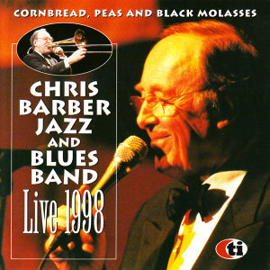 Chris Barber Jazz and Blues Band 歌手頭像