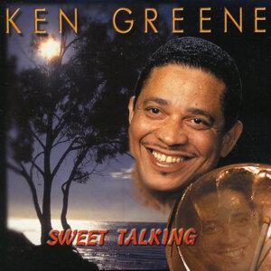 Ken Greene 歌手頭像