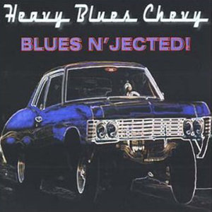 Heavy Blues Chevy 歌手頭像