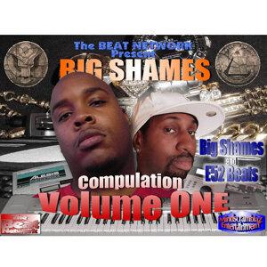 Big Shames 歌手頭像