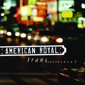 American Royal 歌手頭像