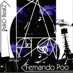 Fernando Poo 歌手頭像