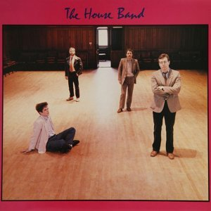 The House Band 歌手頭像