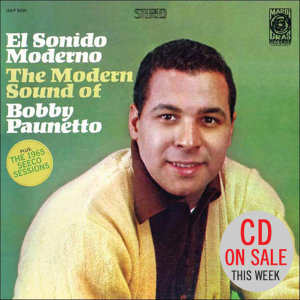 Bobby Paunetto 歌手頭像